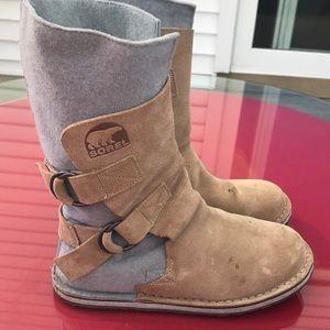 Sorel  men's boot size 6